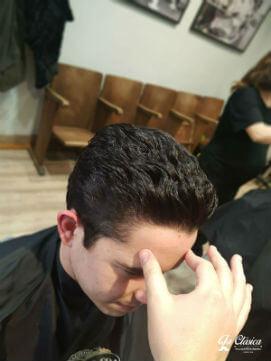 Atención personalizada peluquería