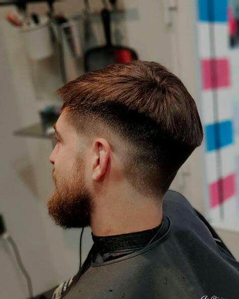 peluquería barrio salamanca madrid