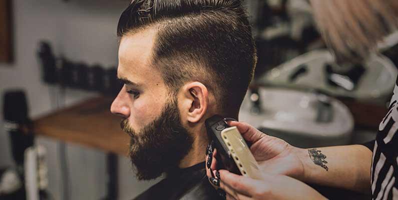 Consejos para elegir un corte de pelo para hombre