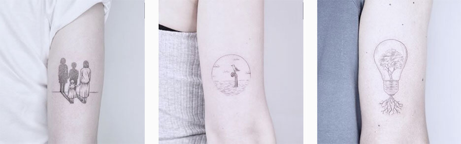 Estudio Tattoo Pablo Torres