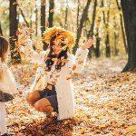 3 motivos por los que cambiar de look en otoño