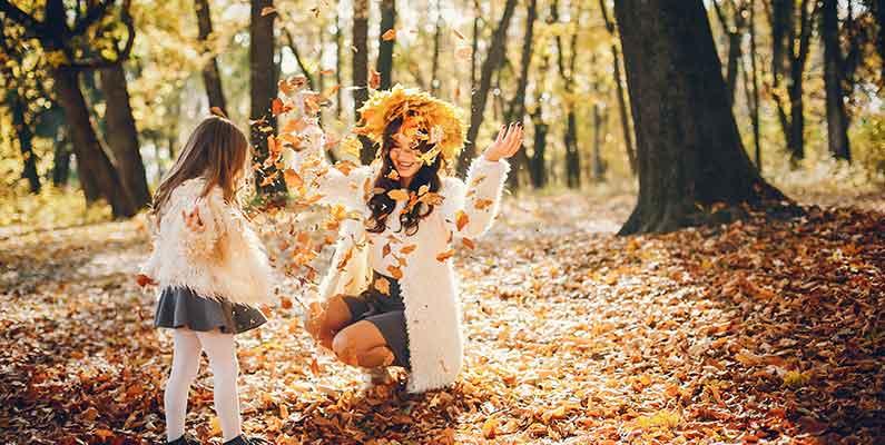 3 motivos para cambiar de look en otoño