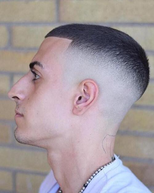 Corte Bald