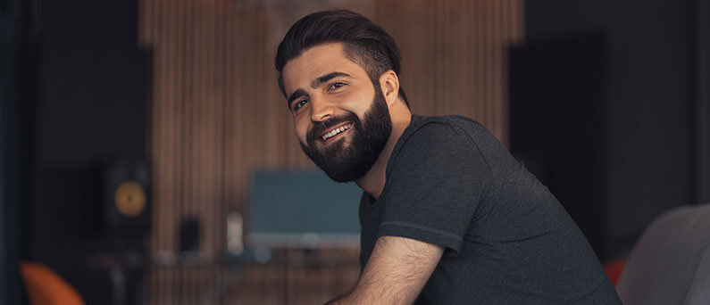 5 consejos para lucir una barba perfecta